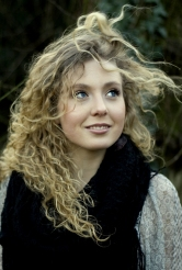 Portait - Photographer: Annelie Malmgren (http://anneliemalmgren.se/)