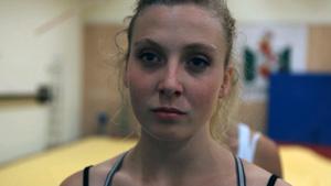 Film - Still from the shortfilm 'I-Unlovable'